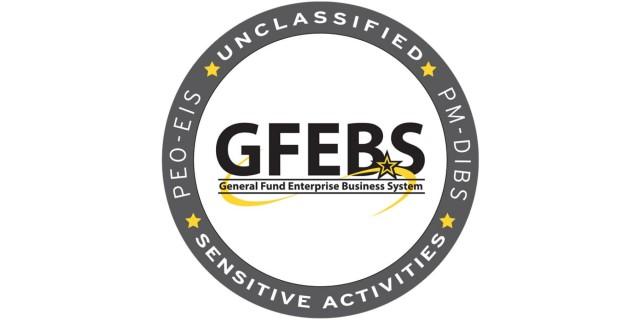 GFEBS logo