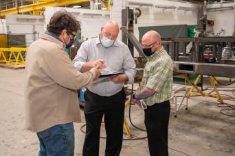 Tobyhanna Army Depot retains Aerospace Standard quality certification after external audit