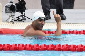 Record breaking performance by modern pentathlon Soldiers at 2020 Olympics