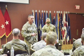 Screaming Eagles weigh in on Project Athena