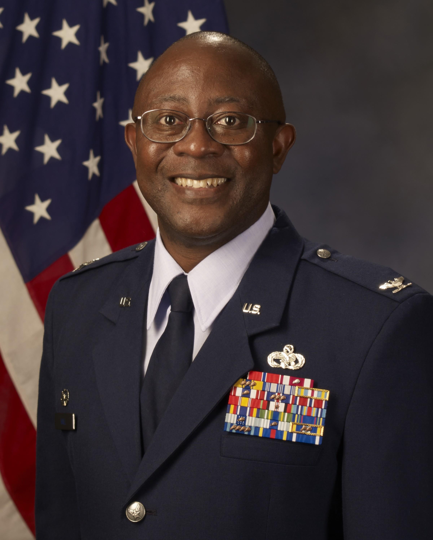 Col. Christopher Hall