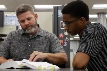 New mentorship program at JMC aims to enhance professional development