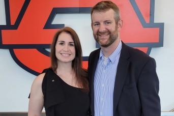 Workforce Spotlight: Dr. Brittany Griffin
