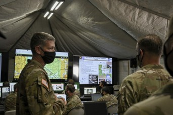 The Joint Pacific Multi Readiness Center deploys to Garuda Shield 2021 in Partnership with the Indonesian Armed Forces