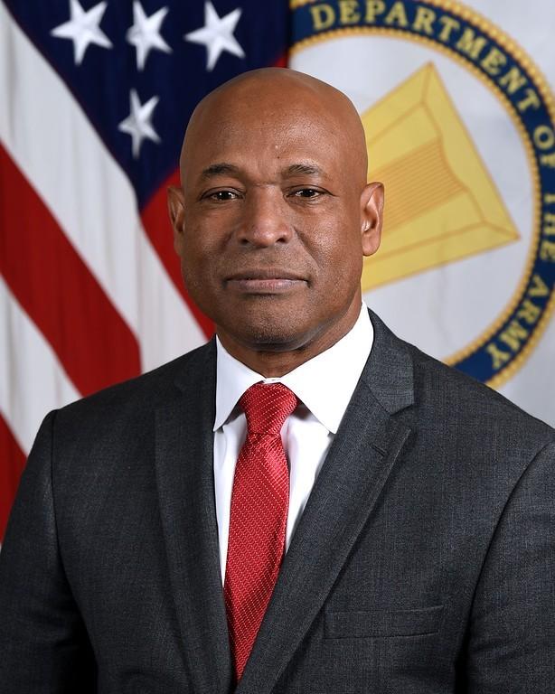 Mr. Anselm Beach, Senior Advisor to the Secretary of the Army for Diversity & Inclusion