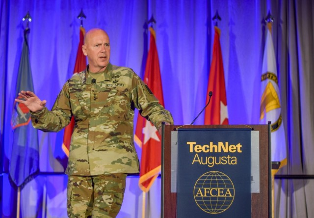An Army Unified Network Plan Essential To The Future Of Military Effectiveness: G-6