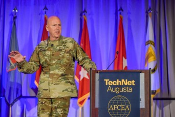 An Army Unified Network Plan Is Essential To The Future Of Military Effectiveness: G-6