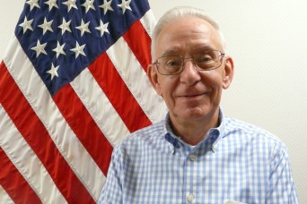 Throughout career, retired SGM grateful to give back