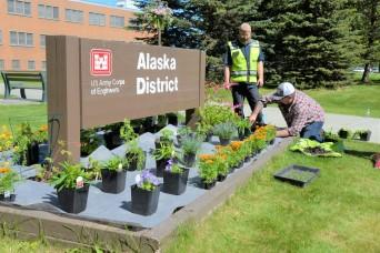 Alaska logistics team covers expansive territory, tackles unique mission