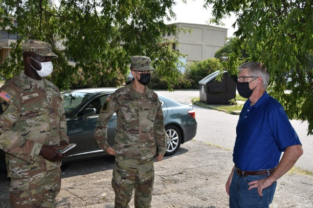 MICC provides contracting support to Operation Allies Refuge