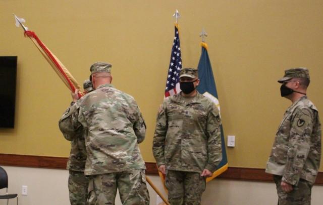 Former MICC Soldiers return to lead brigade, field directorate