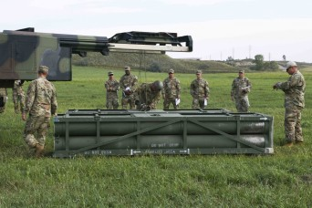 South Dakota Guard trains Army Soldiers for deployment