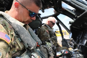 National Guard conducts multiple Hurricane Ida missions