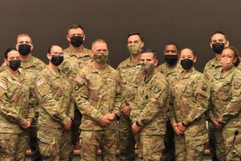 """TRADOC Hosts """"This Is My Squad"""" Leader Panel"""