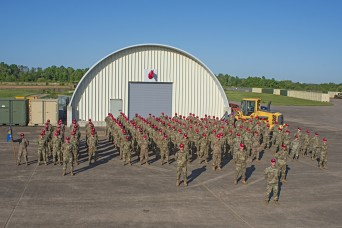 RED HORSE Ready! 111th squadron always set to 'saddle up'