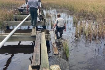"Hurricane Ida tested the ""Blind Side"" of the Mississippi Coast"