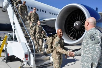 Maryland National Guard remembers 9/11