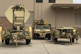Army equips first units with at-the-halt network enhancements