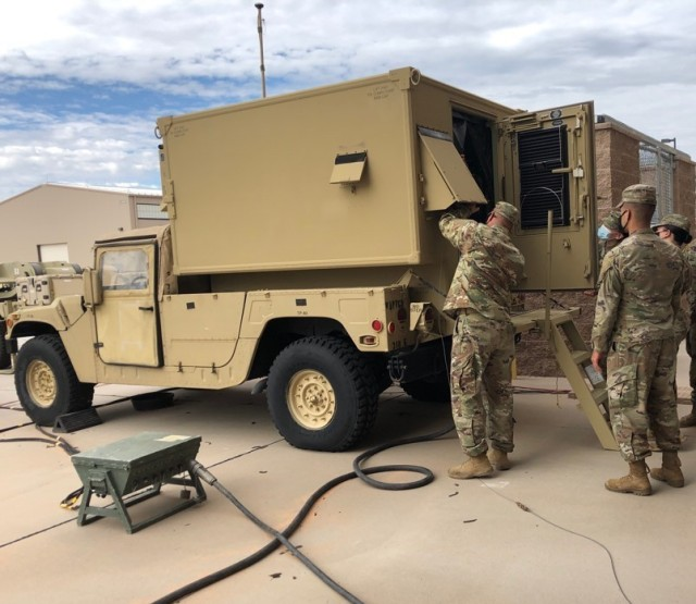 Tactical Network Transport-At The Halt (TNT-ATH) Network Integration Technology Enhancement (NITE)