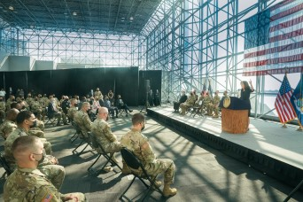 Governor recognizes New York National Guard's 9/11 response