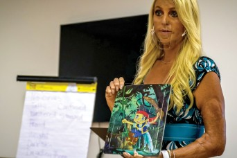 Find faith, beauty within: Mrs. Colorado inspires community