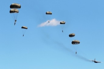 Texas National Guard conducts validation exercise during NS