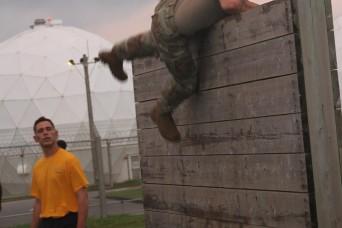 USAG Okinawa 9-11 Warrior Challenge Brings Sister Services Together
