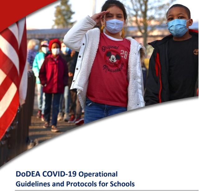 DoDEA COVID-19 Guidelines and Protocol