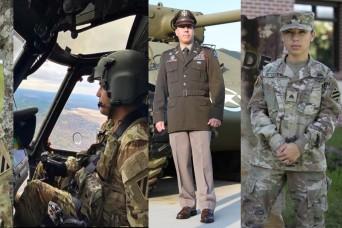 3rd Infantry Division celebrates Hispanic Heritage Month