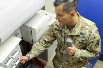 100th Missile Defense Brigade's Detachment 1 integral in MDA flight test
