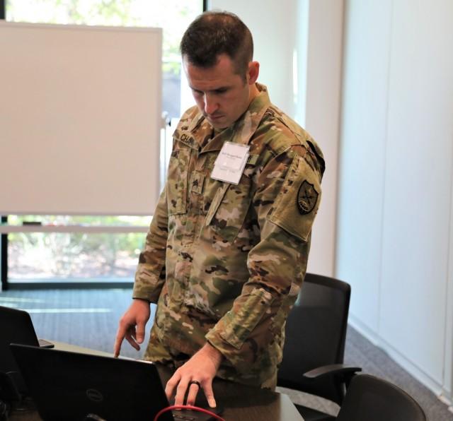 Georgia Guard renforce la cybercapacité lors d'exercices interinstitutions, interarmées et multinationaux