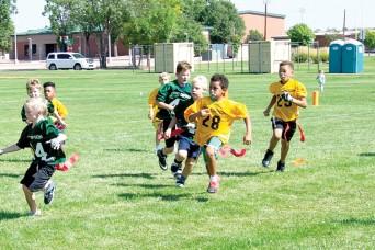 Football, soccer, cheer begin at Carson