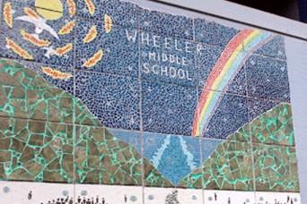 Wheeler Middle School named 2021 National Blue Ribbon School