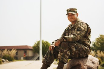 From Honduras to Iowa, National Guard Soldier reflects on his heritage