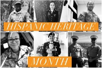 Viva la herencia Hispana: history, heritage, honor
