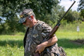 Another year of success as USACE, SCDNR host 7th Annual Warrior Dove Hunt