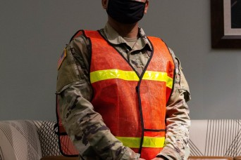 Liaison Officers Assist Afghan Personnel
