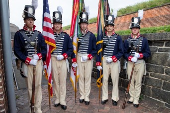 U.S. Army Military District of Washington Commemorates Defenders' Day