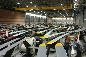 Aviation readiness starts at Rucker; AMCOM ACLC works to maintain steady rates