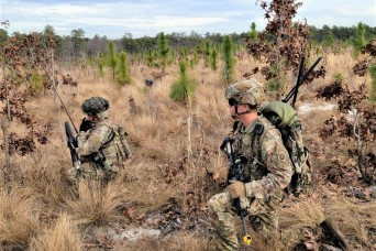 Army Awards two-channel Manpack and Leader radio contracts