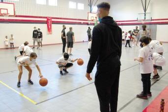 Denver Nuggets: Basketball camp provides safe environment