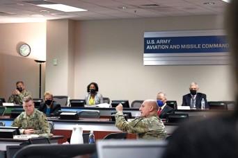 AMCOM triannual update to AMC focuses on modernization