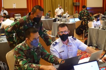 HING, SPP partner Indonesia join in Exercise GEMA BHAKTI