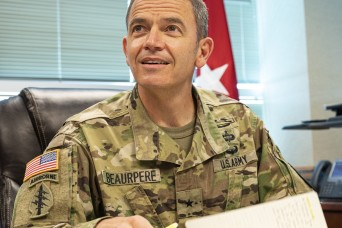 Incoming operations leader at home at SMDC