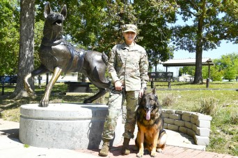 Fort Leonard Wood-area military retiree nominated for hero award