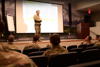 Advancing Army Enlisted Talent Management into the 21st Century