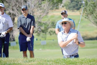 Cheyenne Shadows pro named Colorado PGA patriot