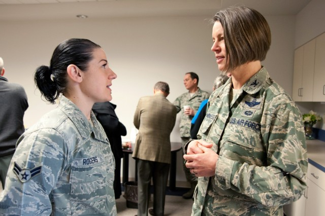 Face of Defense: Leading the D.C. National Guard