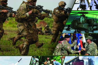United States Army Pacific - America's Theater Army for the Indo-Pacific