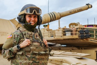 US Army Dreadnaughts introduce Female Mentorship Program at DPTA